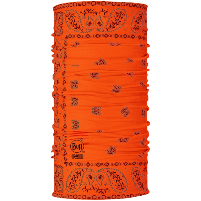Buff - UV  Santana Orange