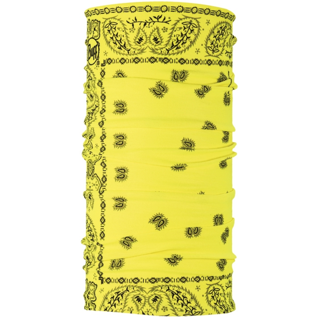 Buff - UV  Santana Yellow