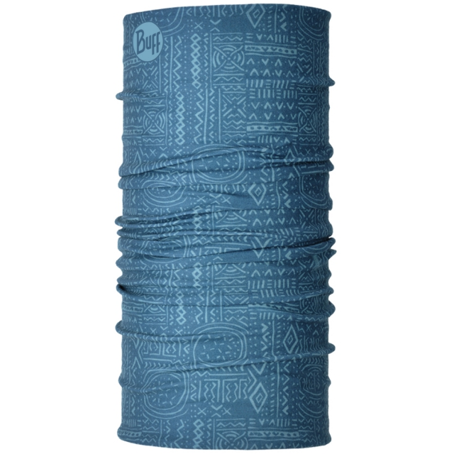 Buff - UV Insect Shield  Mali Turquoise
