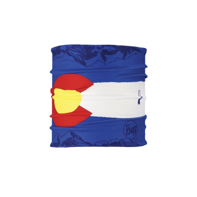 Buff - UV Half  Colorado