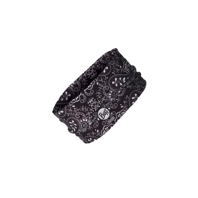 Buff - UV Headband Mongar Black