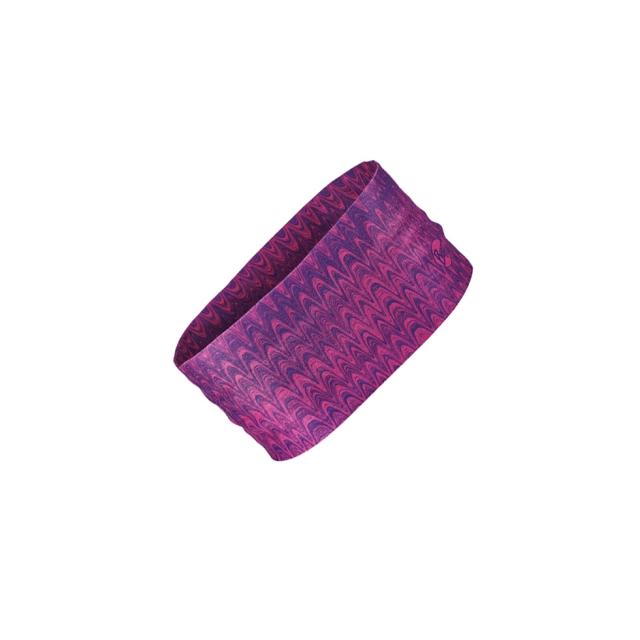 Buff - UV Headband Roles Pink