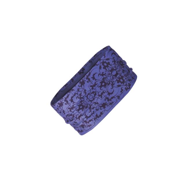 Buff - UV Headband Siena Purple