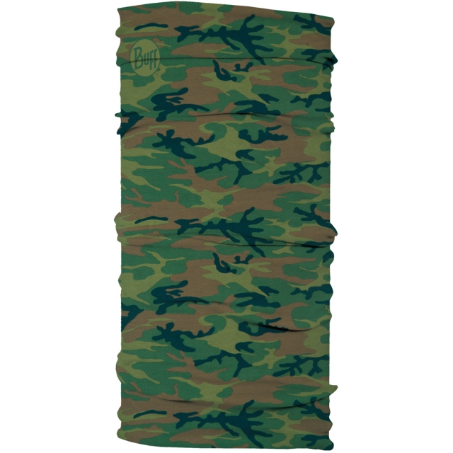 Buff - Original  Vintage Camouflage