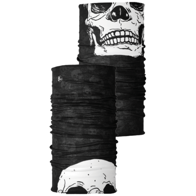 Buff - Original  Skull Mask
