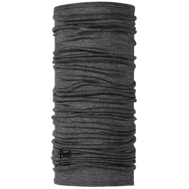 Buff - Merino Wool  Grey