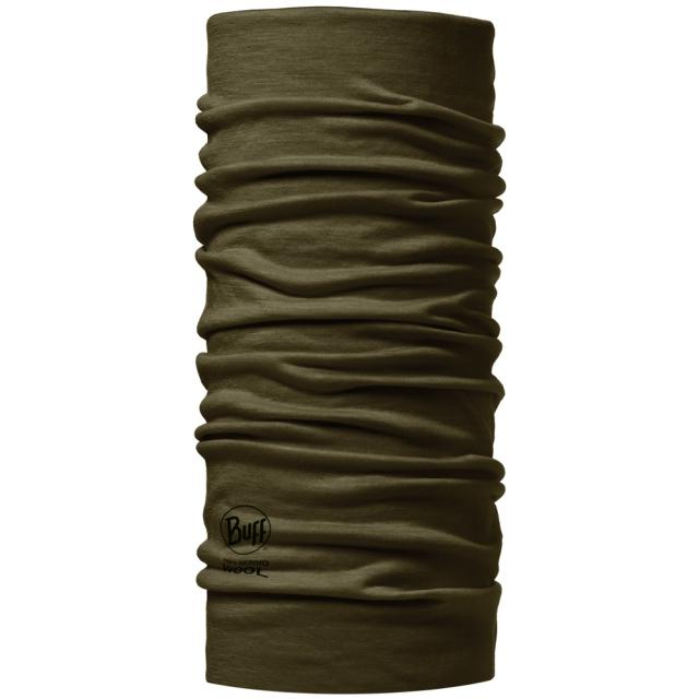 Buff - Merino Wool  Cedar