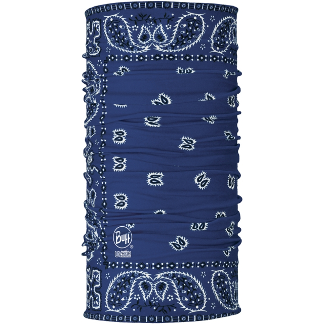 Buff - Junior UV  Santana Navy