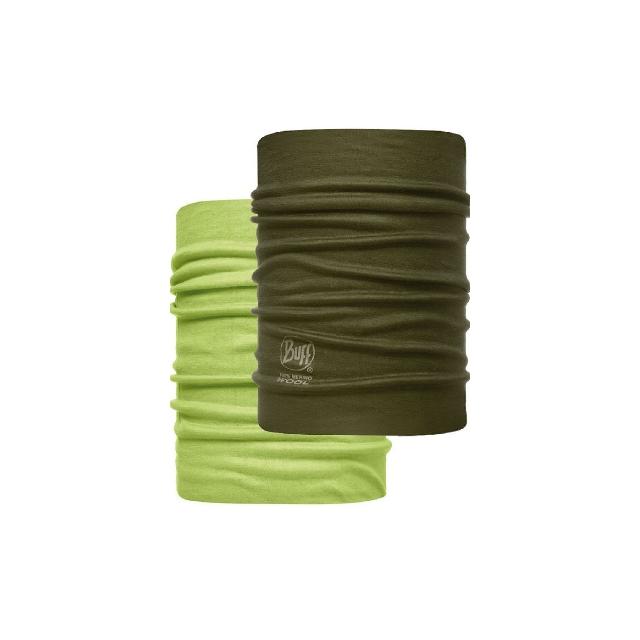 Buff - Neckwarmer Wool