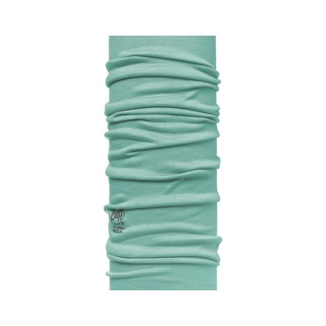 Buff - Merino Wool Buff, Tie Dye Cobalt, OS