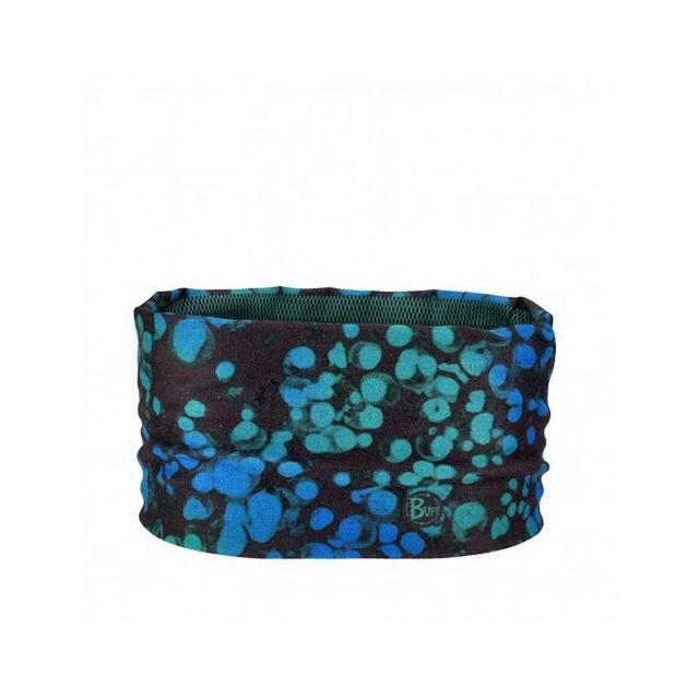 Buff - UV Headband Buff Cell Green