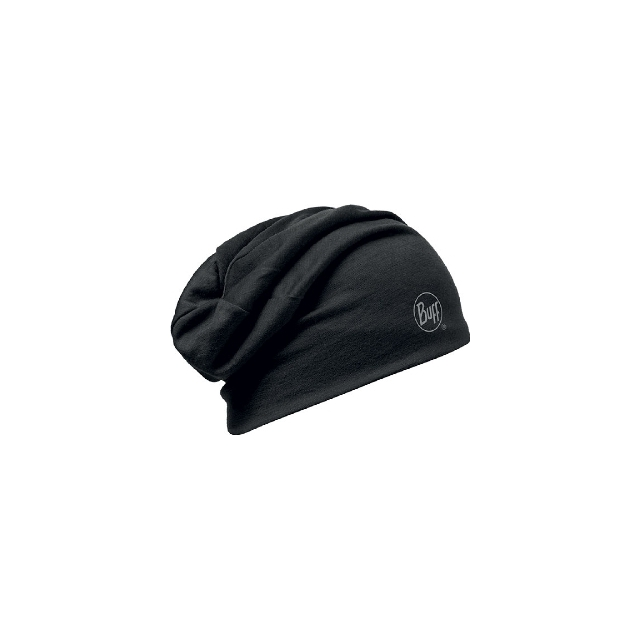 Buff - Wool Reversible Hat