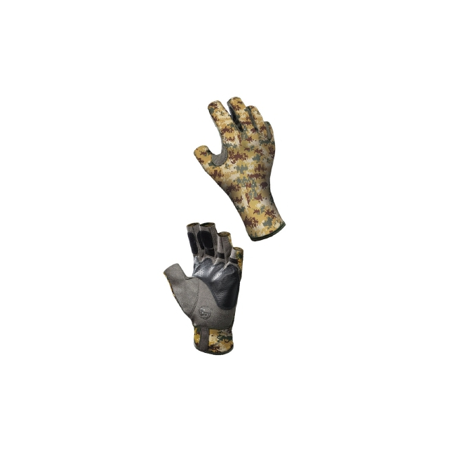 Buff - Pro Series Angler 2 Gloves