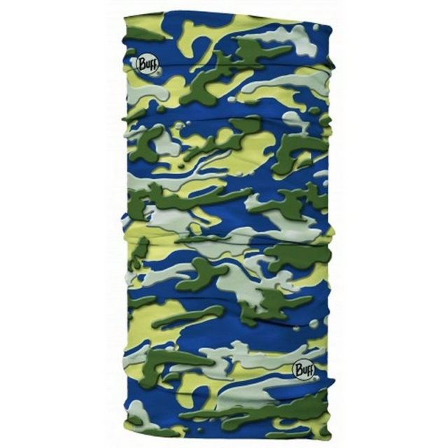 Buff - Junior Original Buff Cool Camo