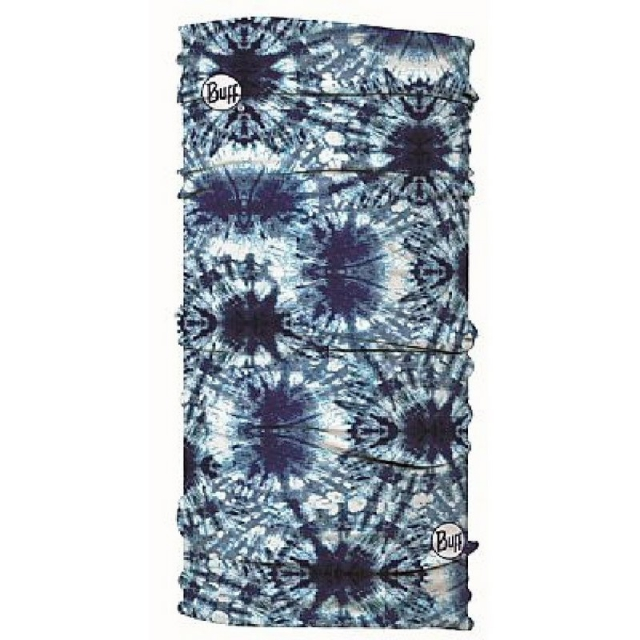 Buff - Original Buff Tie Dye Blue
