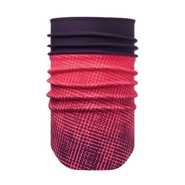Buff - - WINDPROOF NECKWARMER - XX - Xtreme Pink