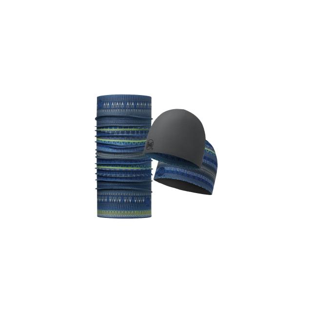 Buff - Original Hat and Neckwear Set