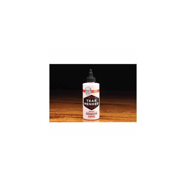 Hareline Dubbin - Tear Mender Adhesive