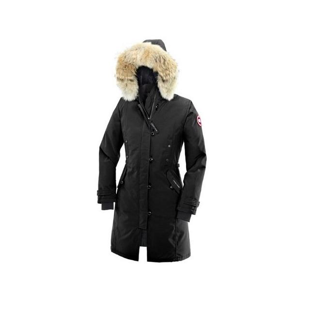 Canada Goose - Women's Kensington Parka Down Winter Coat/Jacket