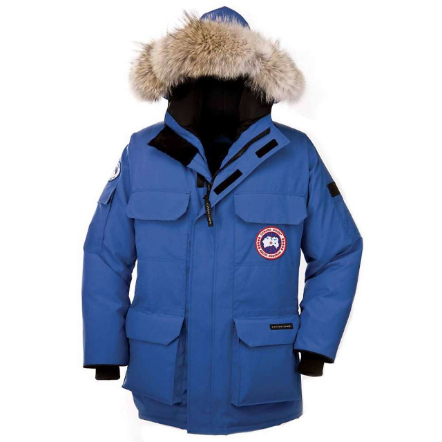 Canada Goose - Women's PBI Expedition Parka
