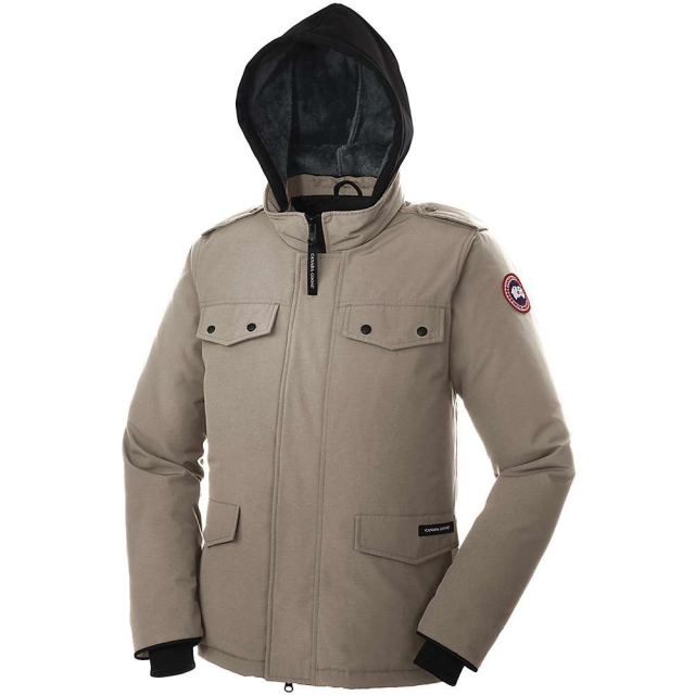 Canada Goose - Men's Burnett Jacket