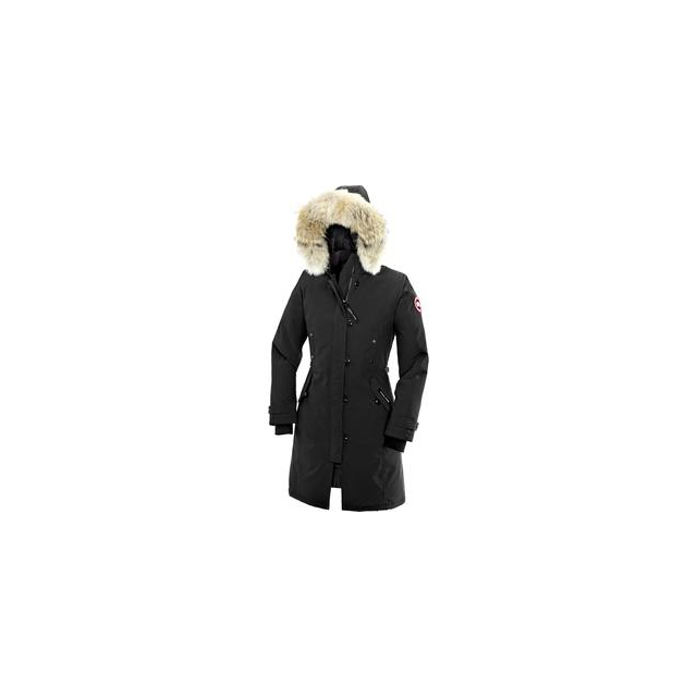 Canada Goose - Kensington Parka Women's, Black, XXL
