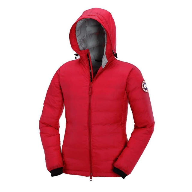 Canada Goose - Women's Camp Down Hoody