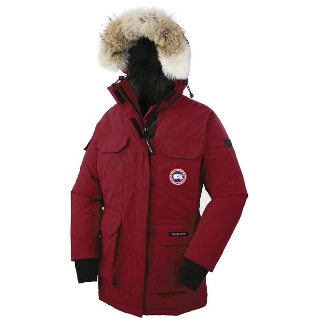 Canada Goose - Women's Expedition Parka