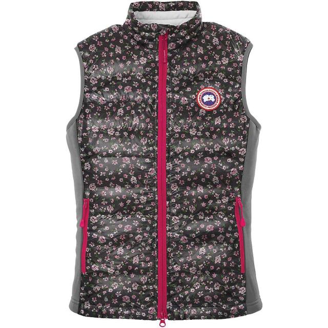 Canada Goose - Women's Hybridge Lite Vest