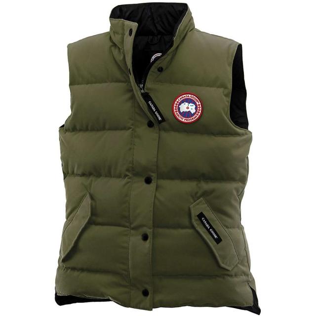 Canada Goose - Women's Freestyle Vest