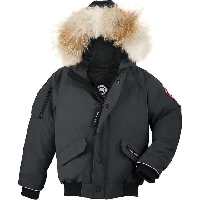 Canada Goose - Youth Rundle Bomber Jacket