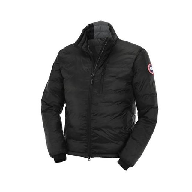 Canada Goose - Men`s Lodge Jacket