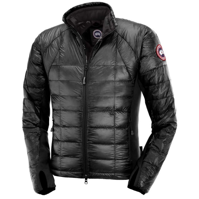 Canada Goose - HyBridge Lite Jacket Mens (Black)