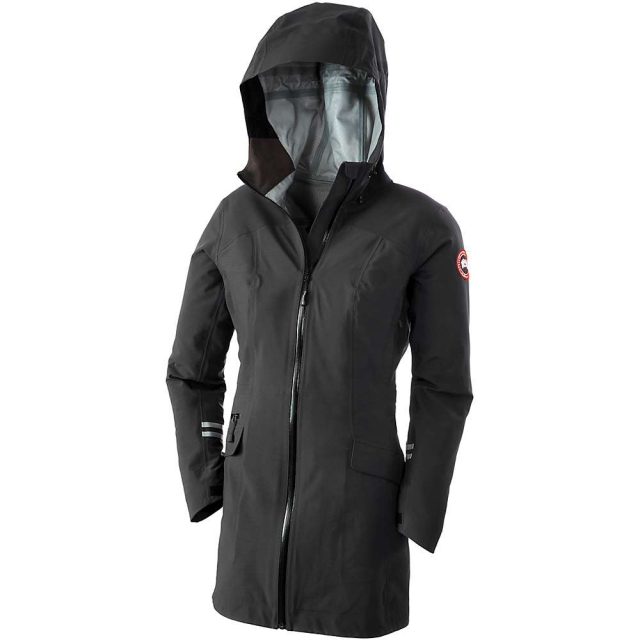 Canada Goose - Women's Coastal Shell Jacket