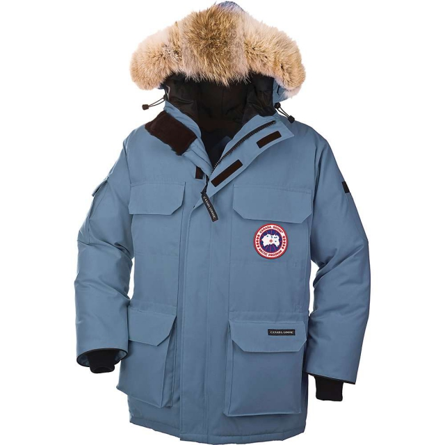 Canada Goose - Men's Expedition Parka