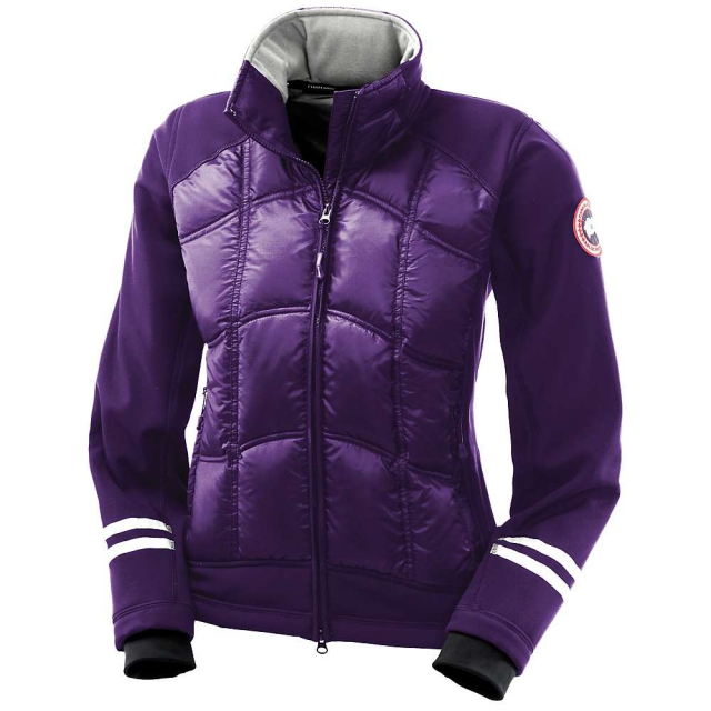 Canada Goose - Women's Hybridge Jacket