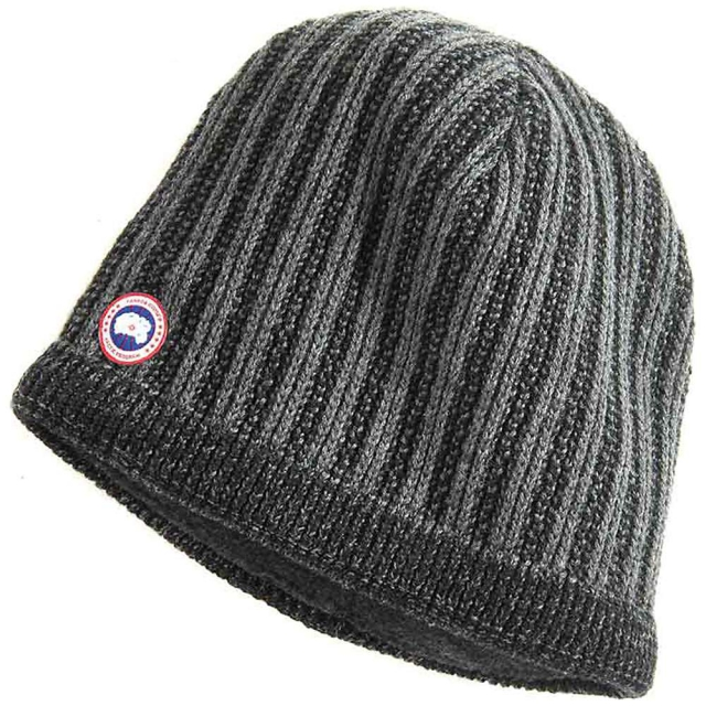 Canada Goose - Textured Fabric Toque