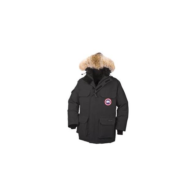 Canada Goose - Expedition Parka Men's, Graphite, M