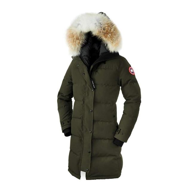 Canada Goose - Women's Shelburne Parka
