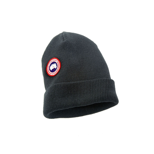 Canada Goose - - Men`s Merino Wool Watch Cap