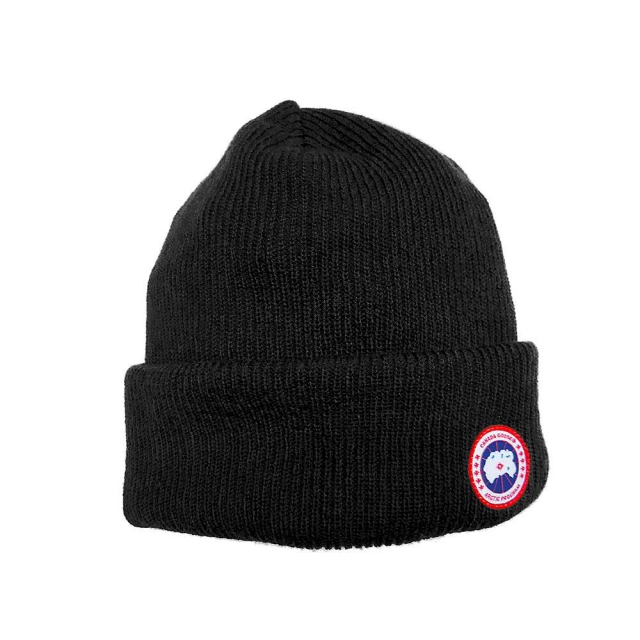 Canada Goose - Merino Wool Watch Cap
