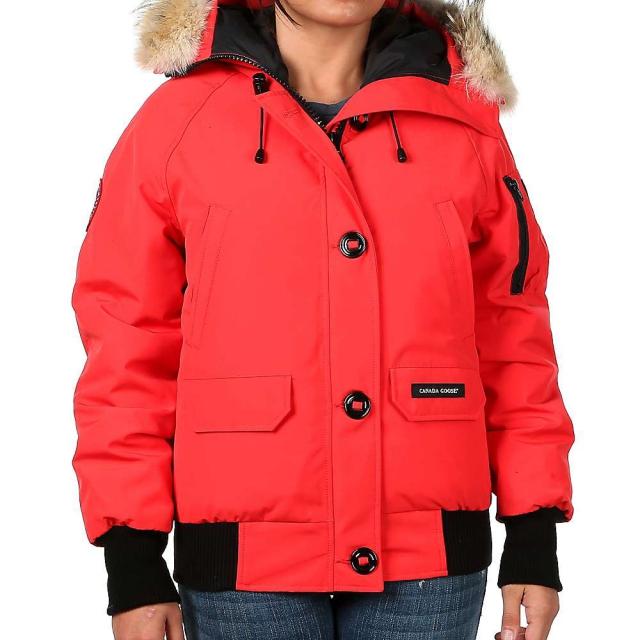 Canada Goose - Women's Chilliwack Bomber Jacket