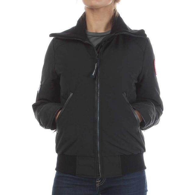 Canada Goose - Women's Huron Bomber Jacket