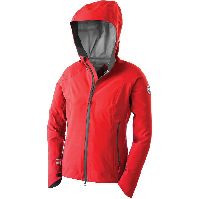Canada Goose - Women's Canyon Shell Jacket