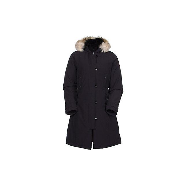 Canada Goose - Kensington Parka Womens Jacket