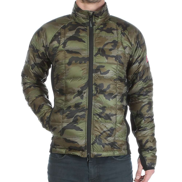 Canada Goose - Men's Hybridge Lite Jacket