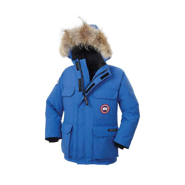 Canada Goose - Youth PBI Expedition Parka