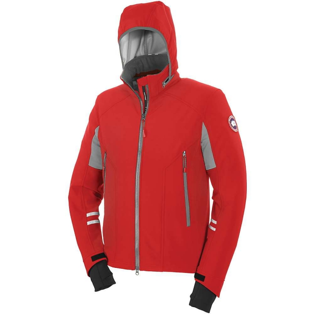 Canada Goose - Men's Moncton Jacket