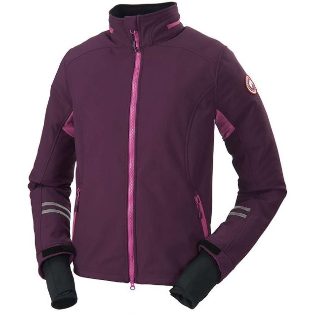 Canada Goose - Women's Moncton Jacket