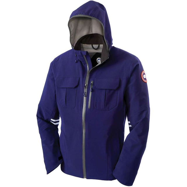 Canada Goose - Men's Moraine Shell Jacket